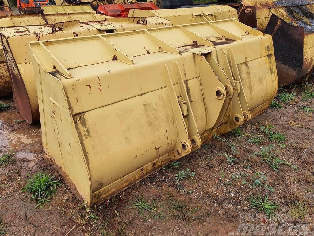 Caterpillar 950B, 950E, 950G