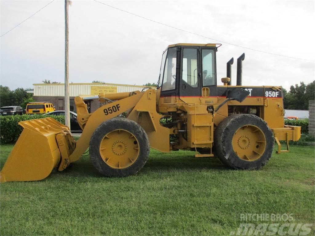 Caterpillar 950F II