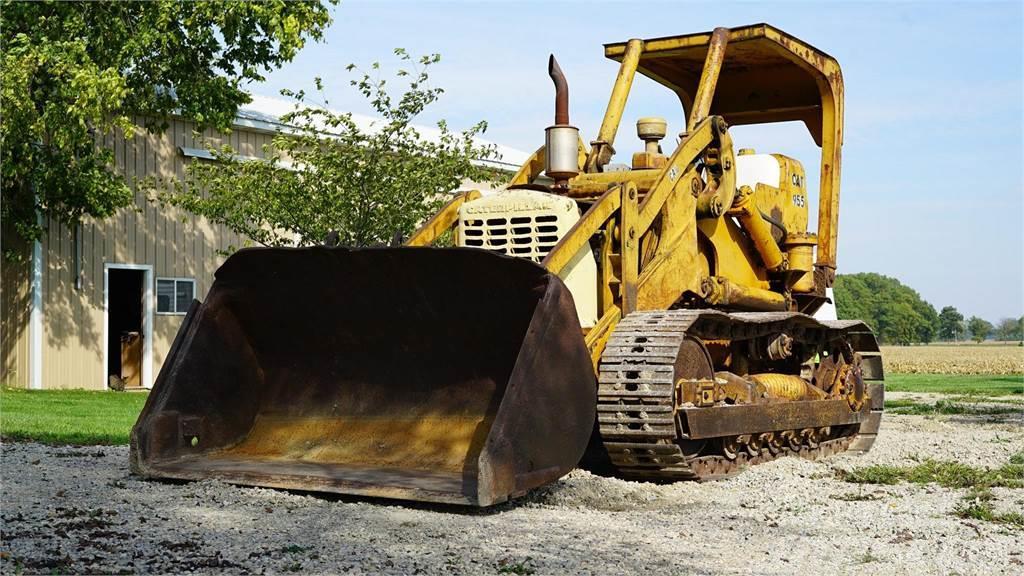 Caterpillar 955E