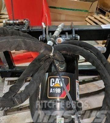 Caterpillar A19B