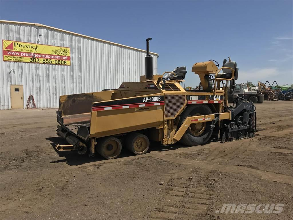 Caterpillar AP-1000B