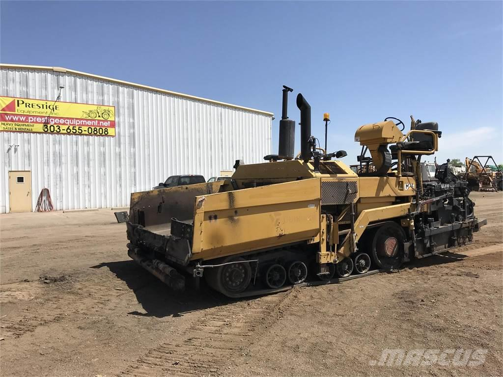 Caterpillar AP-1055B