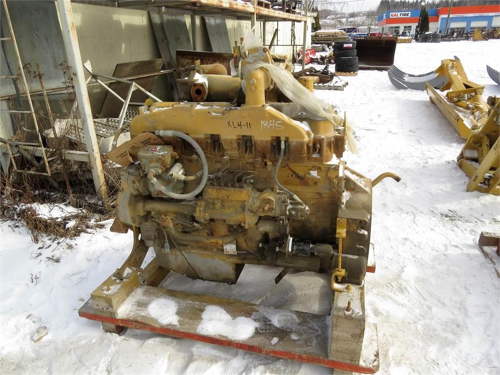 Caterpillar Cat Engine 980C 3406A
