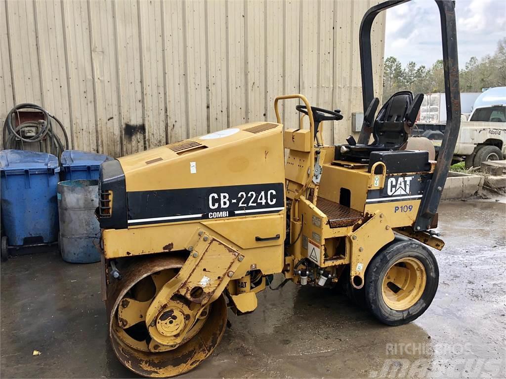 Caterpillar CB-224C