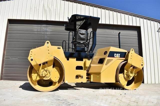 Caterpillar CB-534DXW
