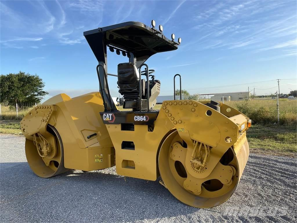 Caterpillar CB54