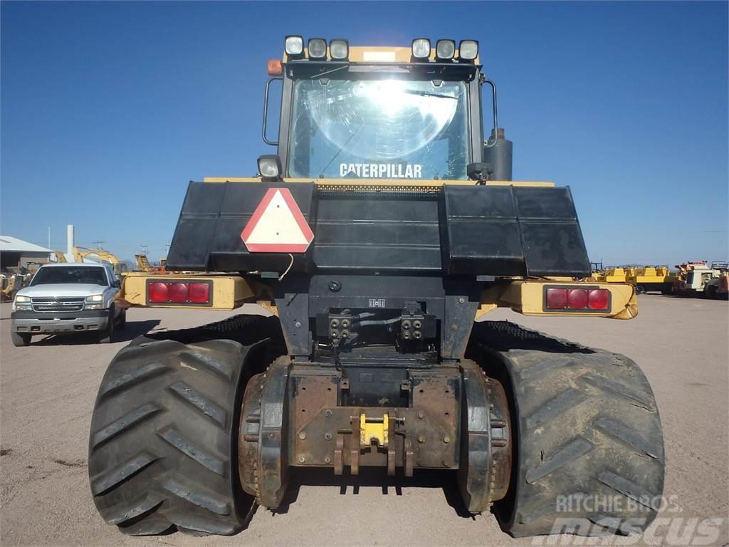 Caterpillar CH85D, 1997, Traktorok