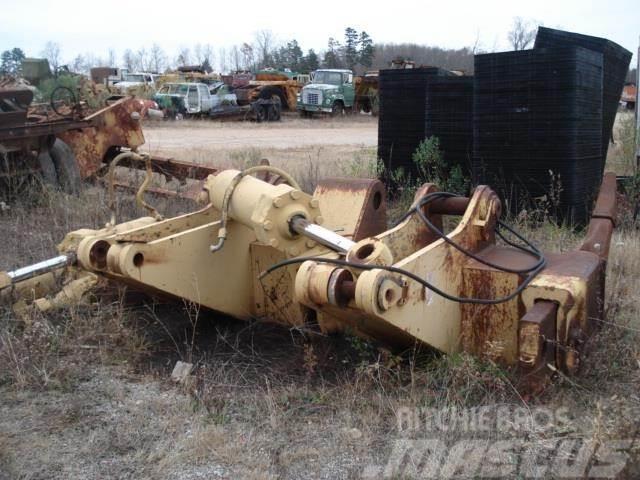 Caterpillar D11R 5FP00162