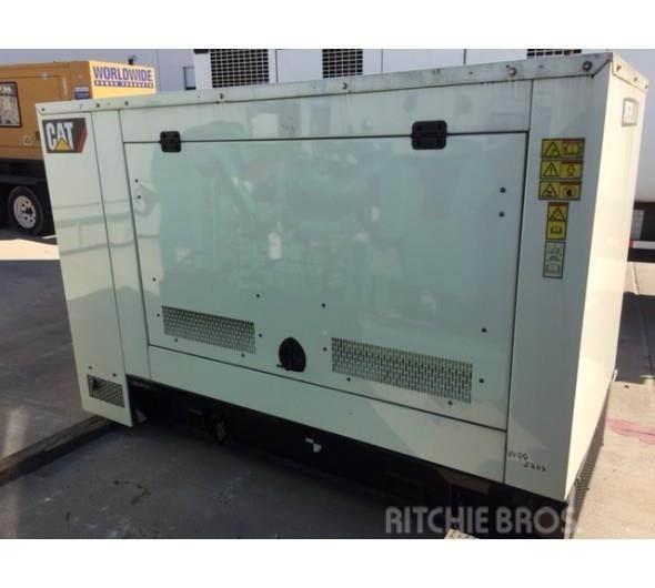 Caterpillar D50-6 - Diesel Generators 63d05a5f41d
