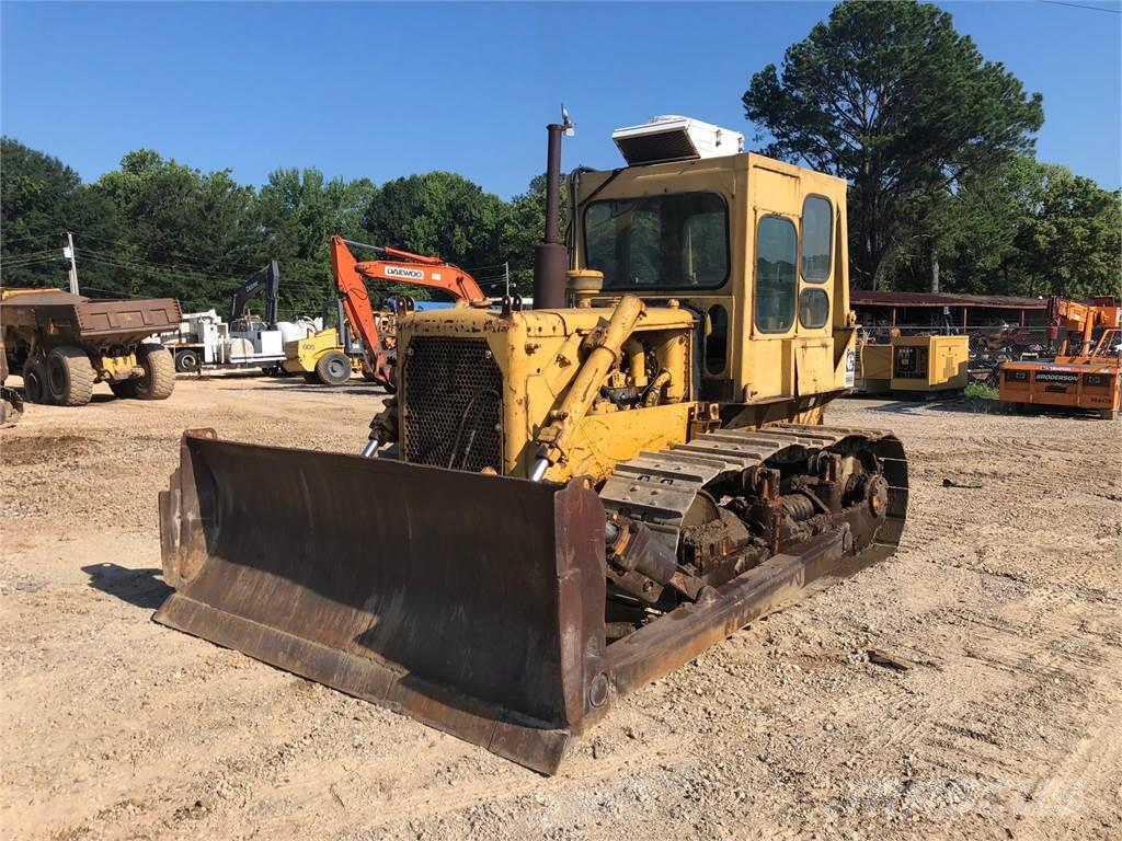 Bulldozers For Sale >> Caterpillar D6c