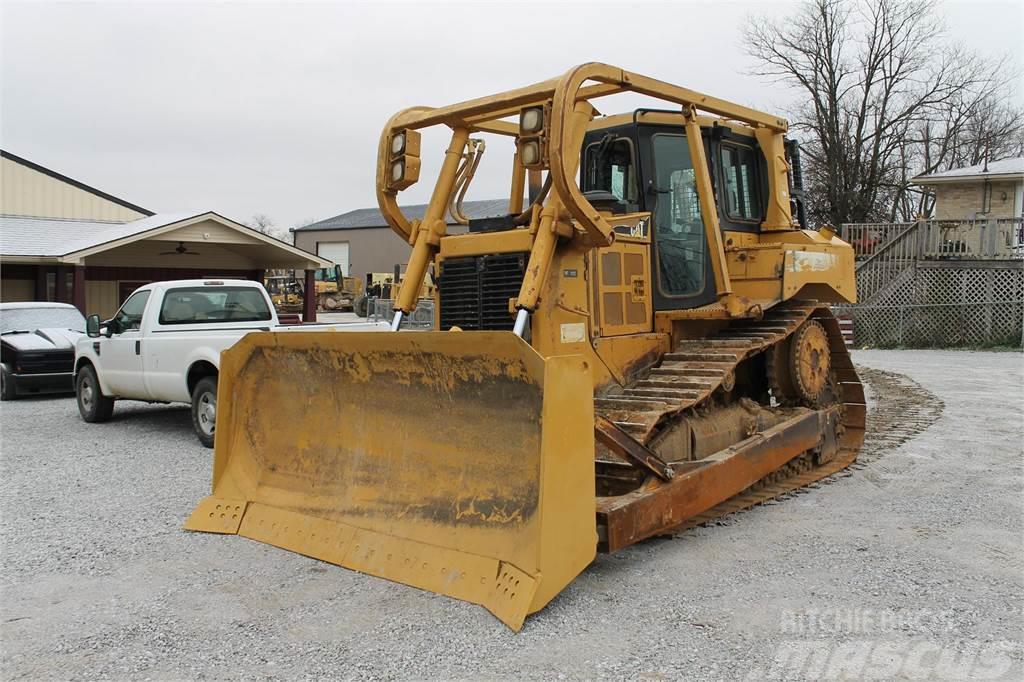 Caterpillar D6R XL III