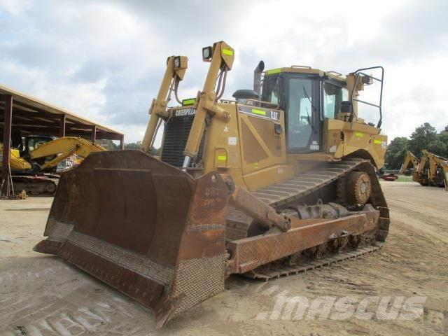 Caterpillar D8T XL