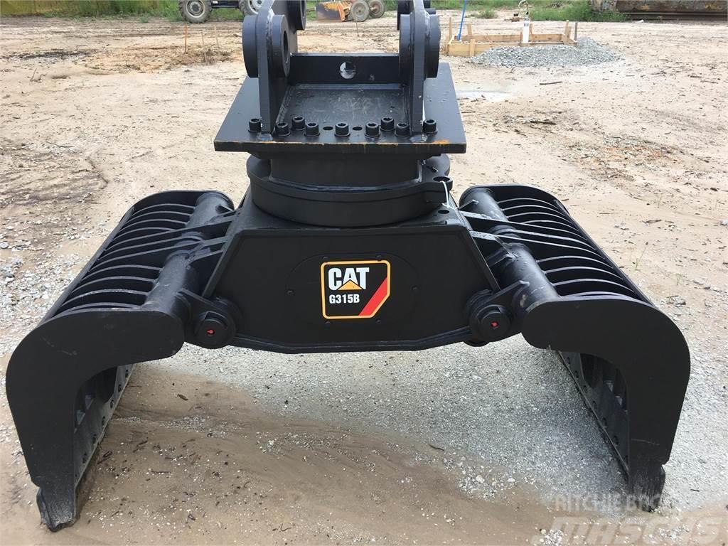 Caterpillar G315B