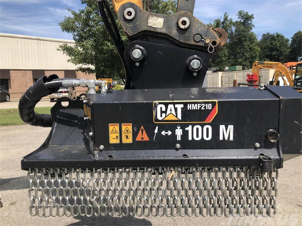 Caterpillar HMF210