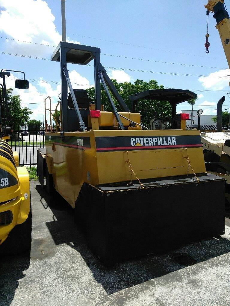 Caterpillar PS-180