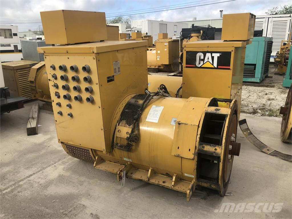 Caterpillar SR4B