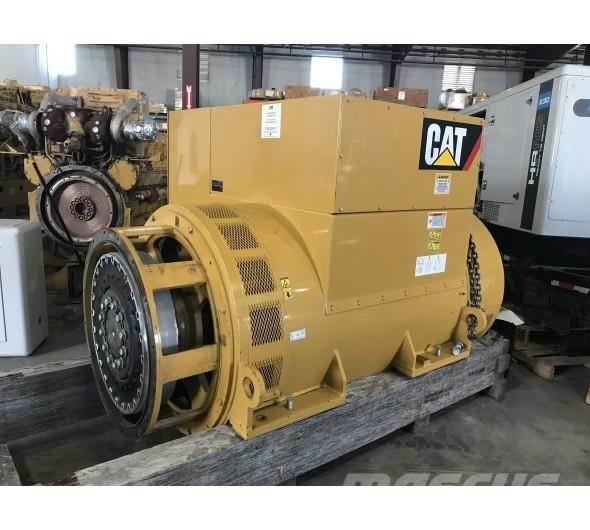 Caterpillar SR4BHV