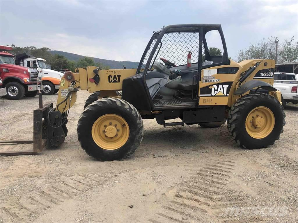 Caterpillar TH350B