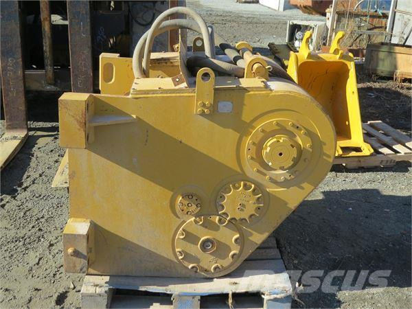 Caterpillar Winch - D7R - Cat 9EB