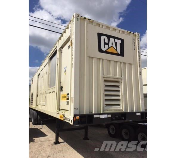 Caterpillar XQ1475G