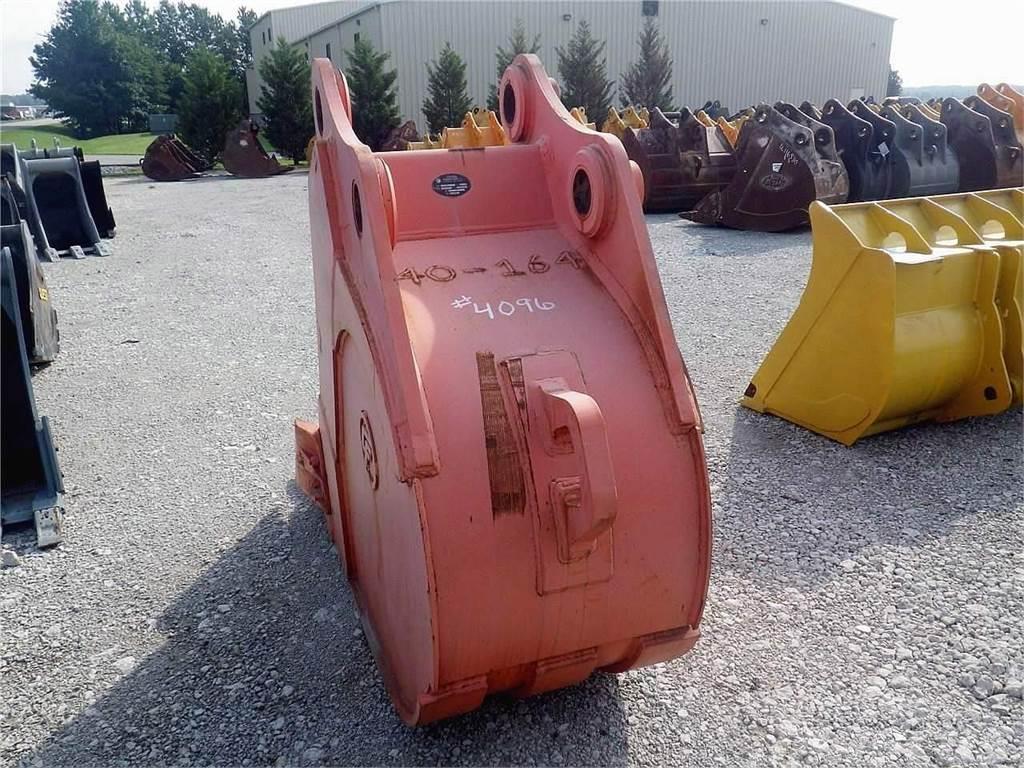 Central Fabricators HDS4030