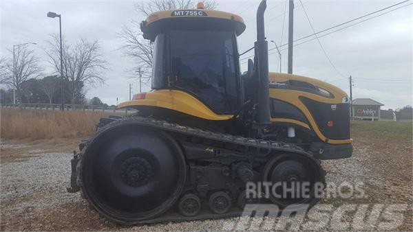 Challenger MT755C