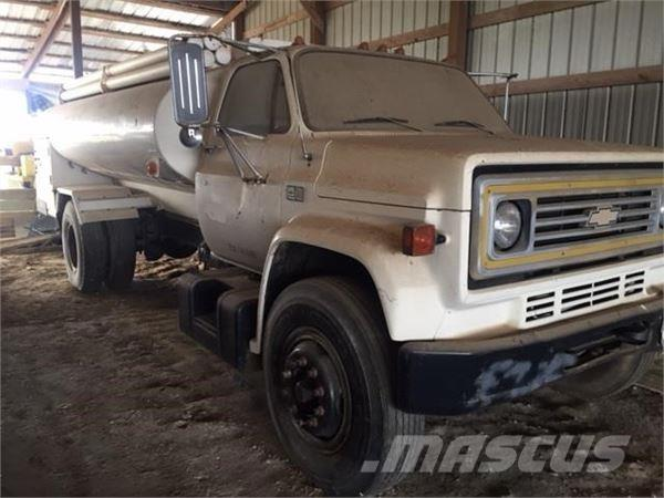 Chevrolet 70