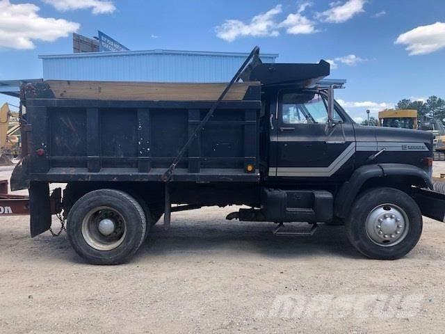 Chevrolet KODIAK 70