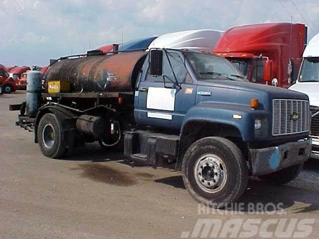 Chevrolet KODIAK C8500