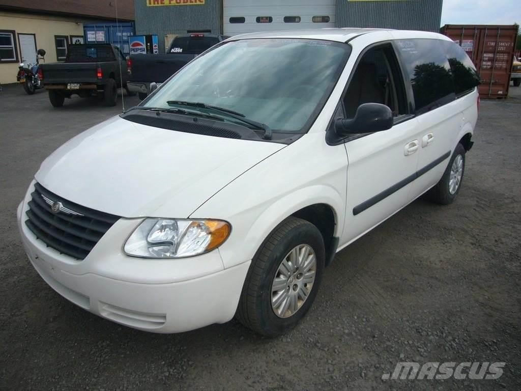 Chrysler Town And Country For Sale >> Chrysler Town Country