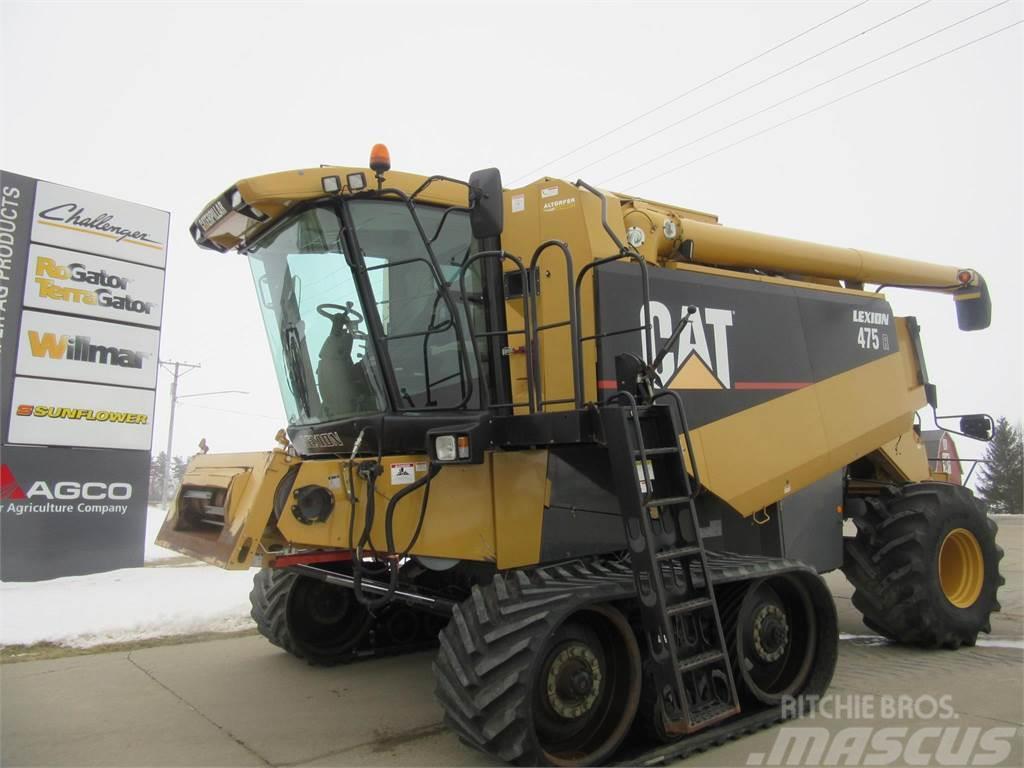 Claas 475R