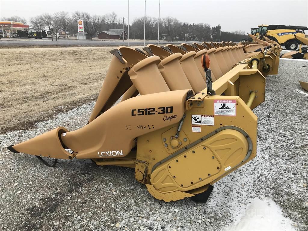 CLAAS C512-30