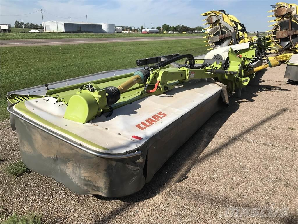 CLAAS DISCO 1100RC BUSINESS