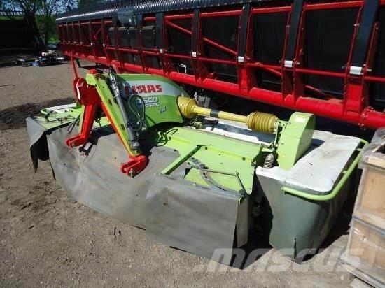 CLAAS DISCO 8400RC CONTOUR