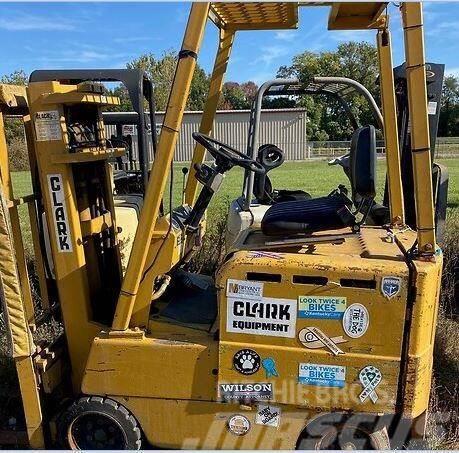 Clark EC500-30