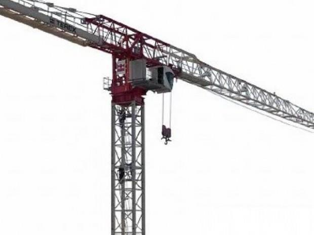 Tower Crane Engine : Comedil ctt united states tower cranes for sale
