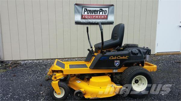 cub cadet z force 50 for sale new holland pennsylvania price 895 year 2011 used cub cadet. Black Bedroom Furniture Sets. Home Design Ideas