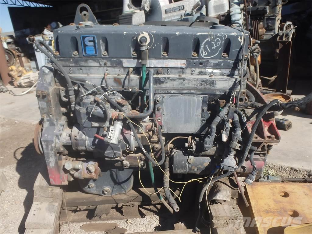 Cummins L10-330E