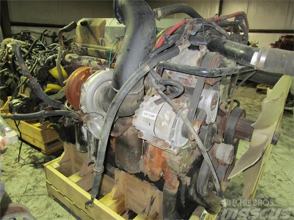 Detroit SERIES 60 12.7 DDEC V