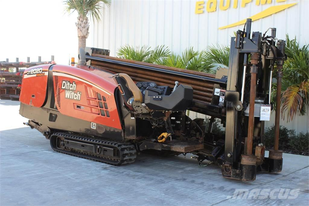 Ditch Witch JT2020