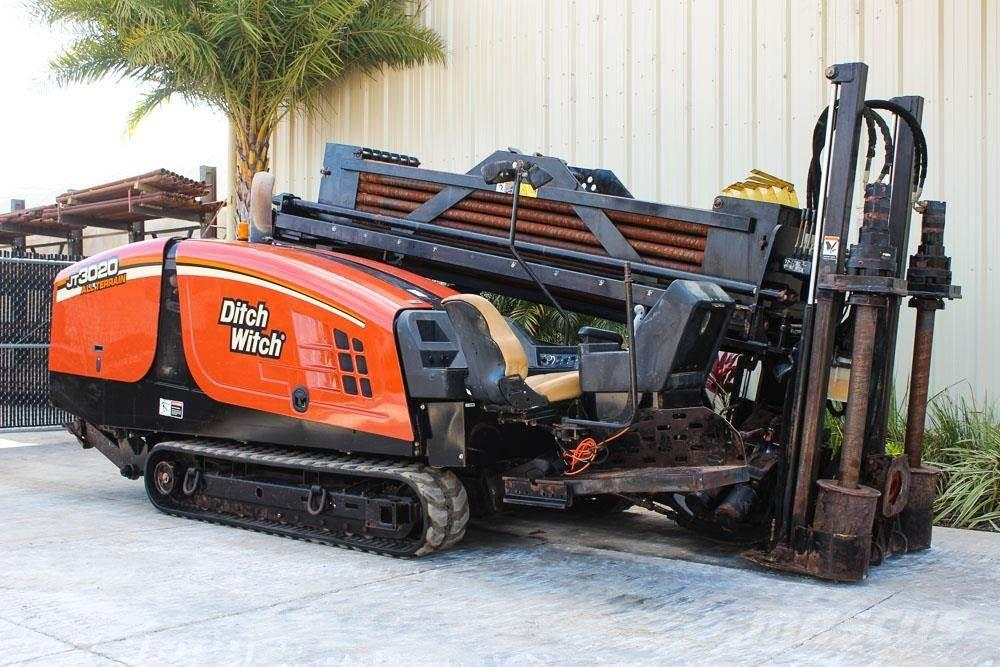 Ditch Witch JT3020AT