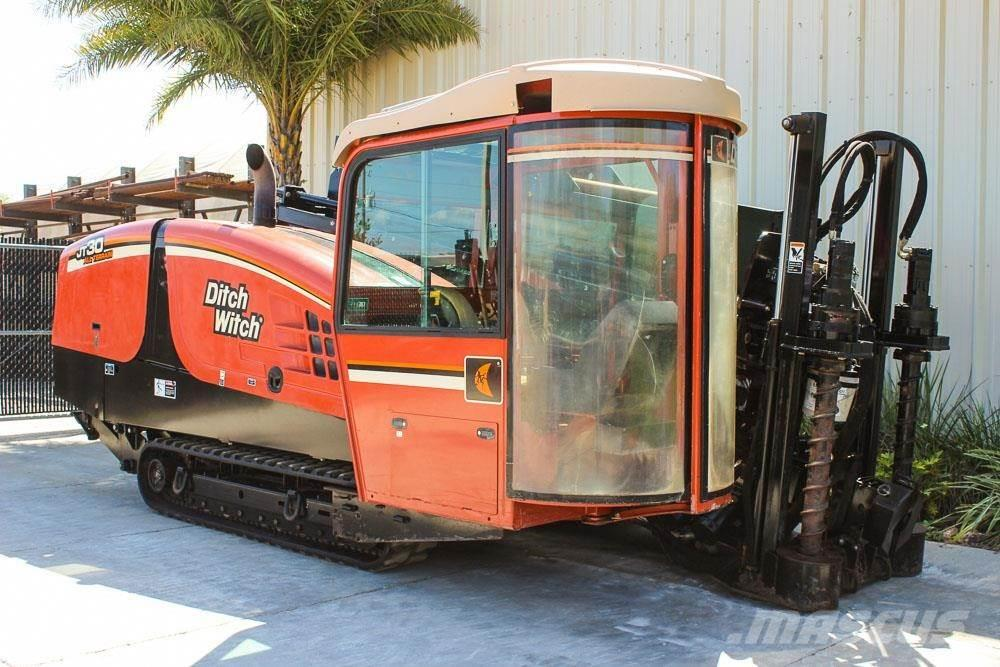 Ditch Witch JT30AT