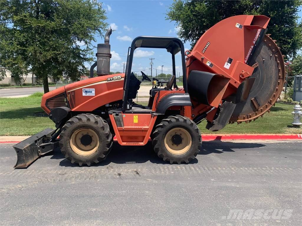 Ditch Witch RT95