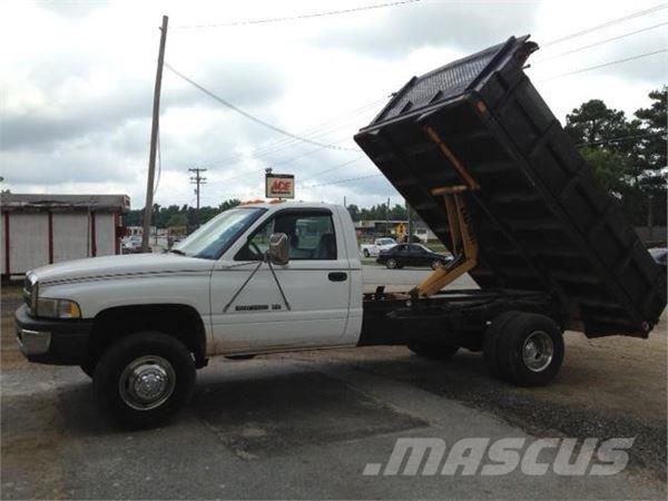 Dodge Ram 3500 For Sale Charleston South Carolina Price 13500
