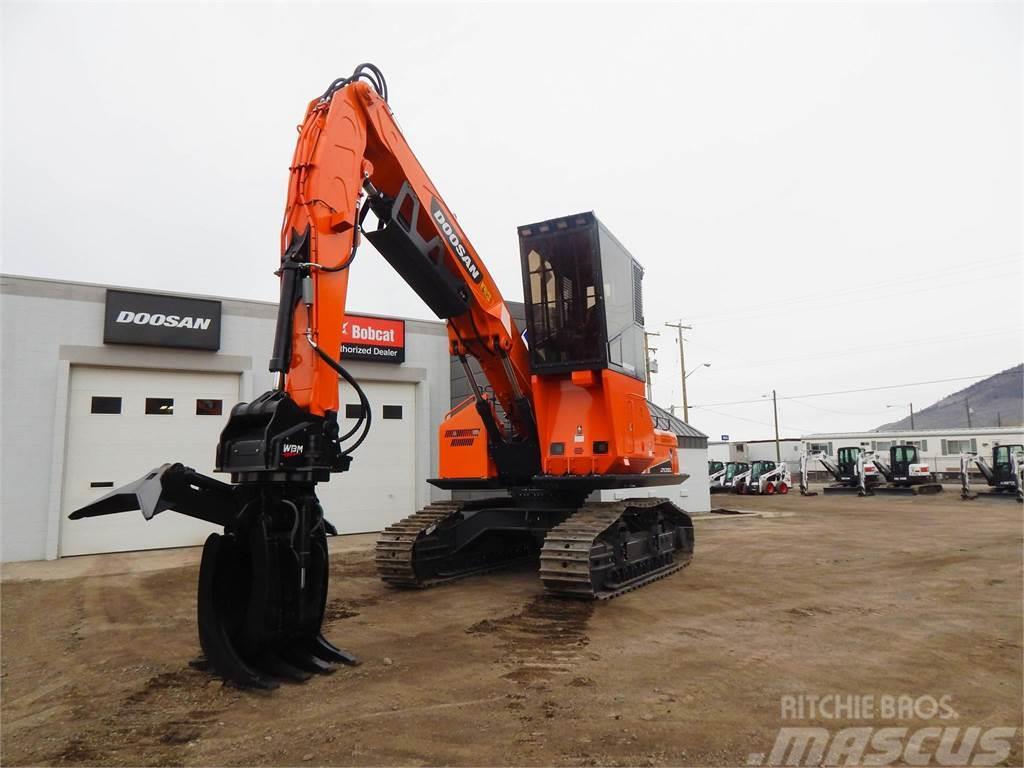 Doosan DX300 LL-5