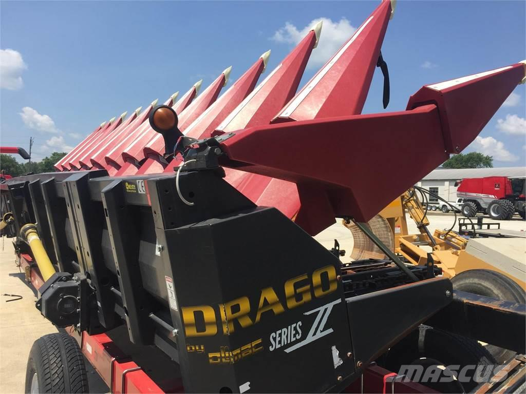 Drago 1230 II