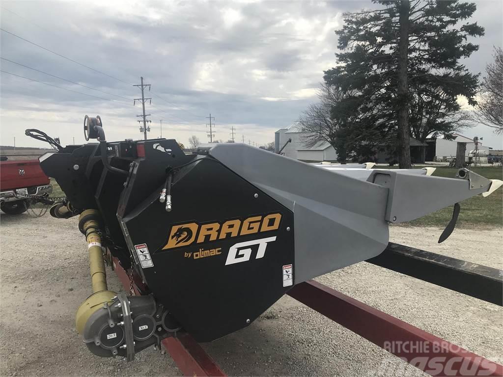 Drago 630 GT