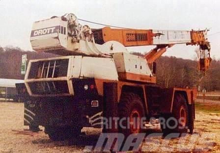 Drott 5550