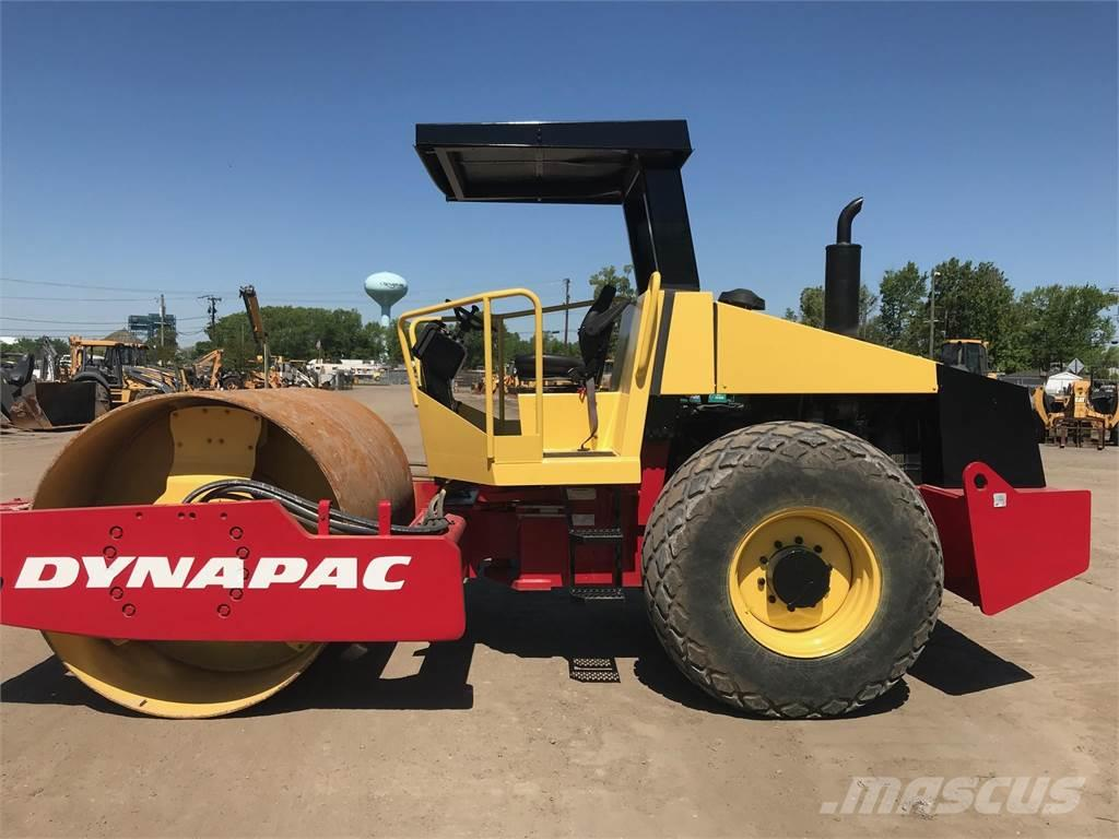 Dynapac CA250D