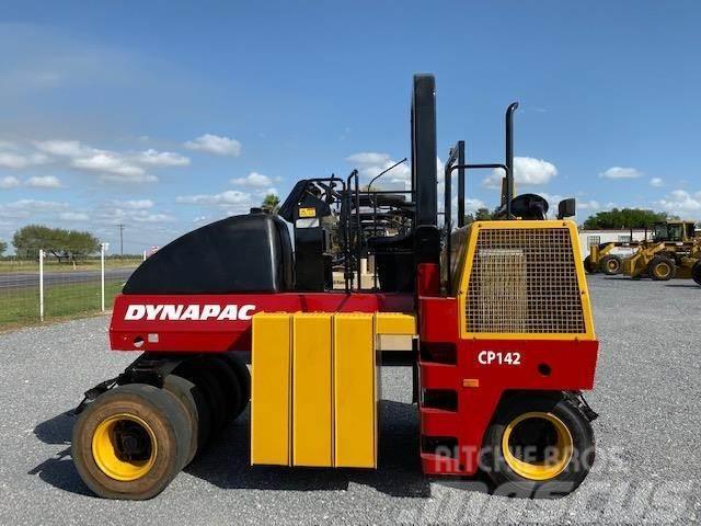 Dynapac CP142